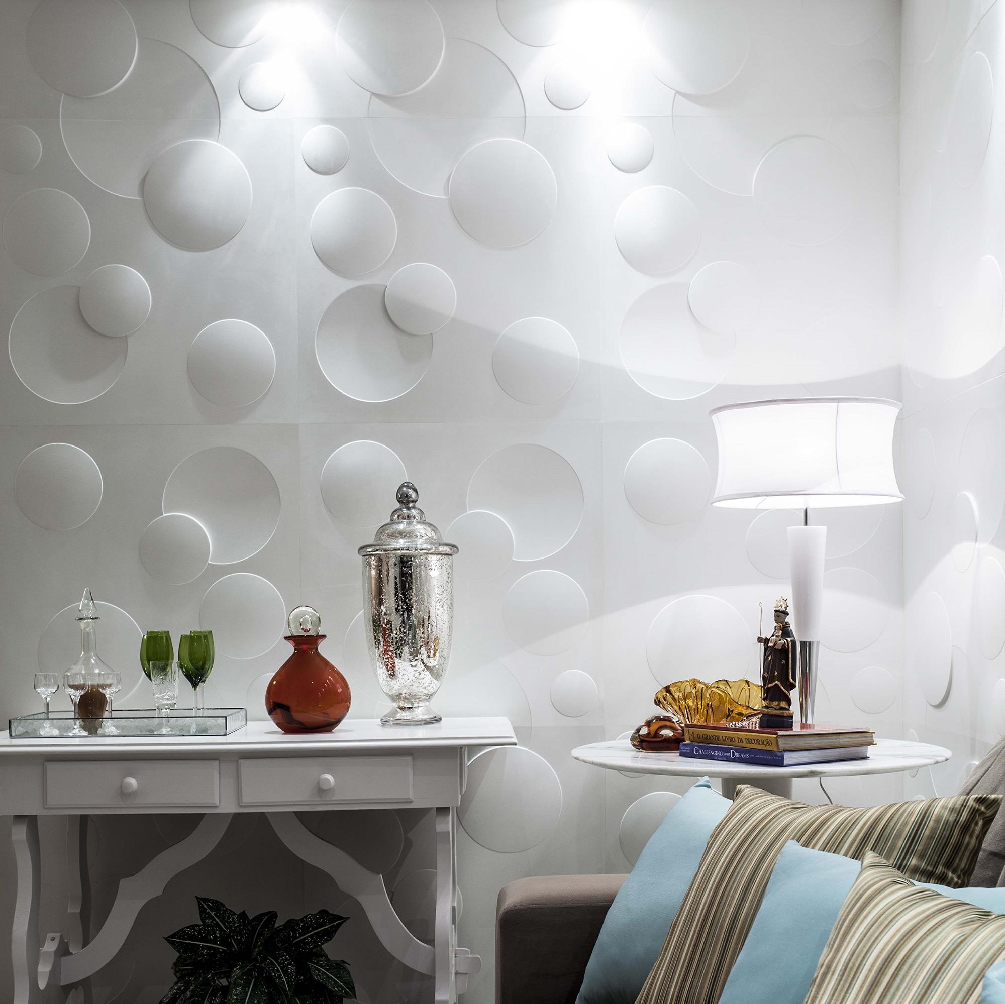 Eclypse Branco - Arquiteta Nádia Lima - Foto Xico Diniz