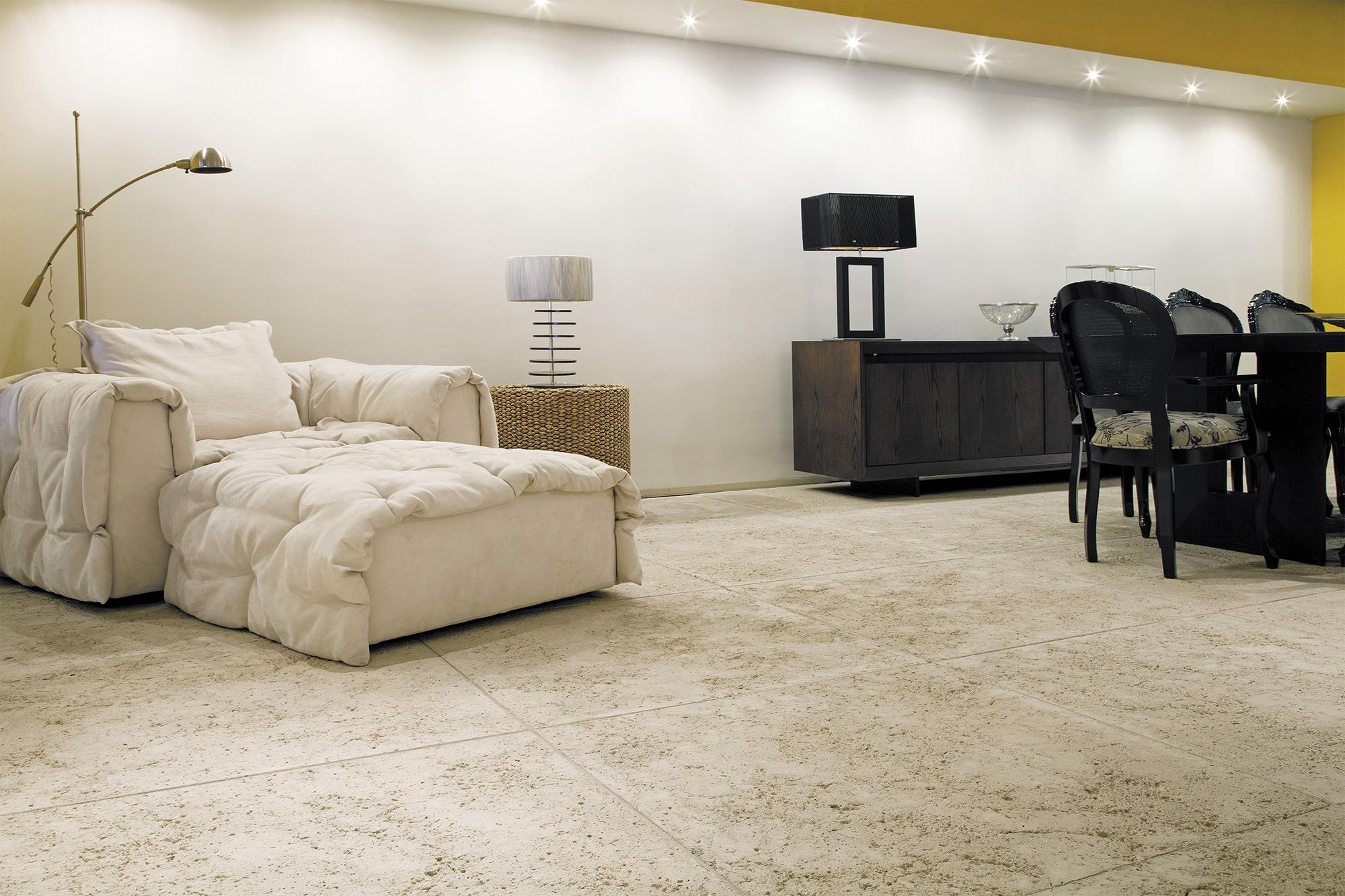 Etrusco Areia - Designer de Interiores Roseane Sanches e Sidnei Pereira