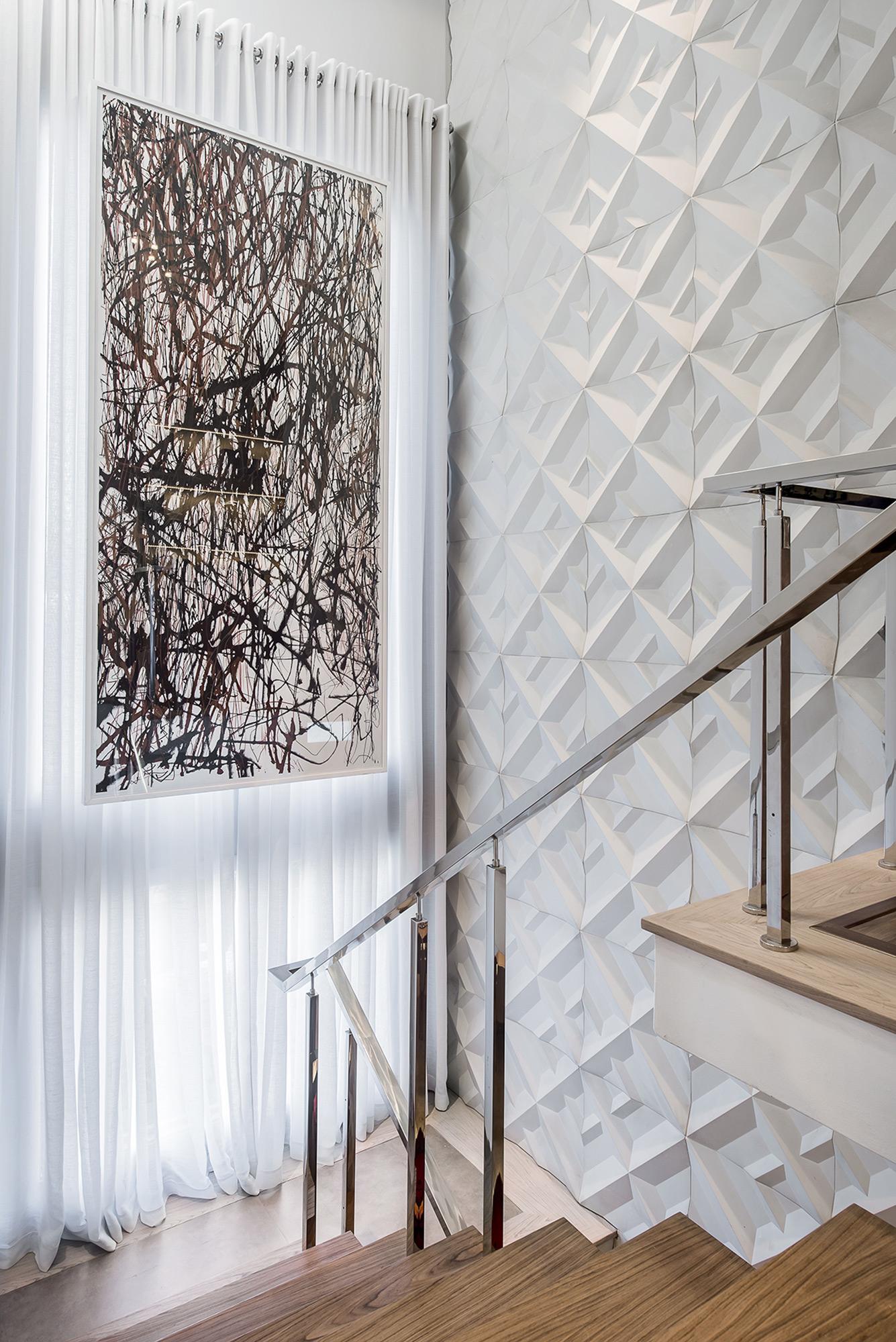 Matrice Paris Branco - Arquiteta Maira Ritter - Foto Claudio Fonseca