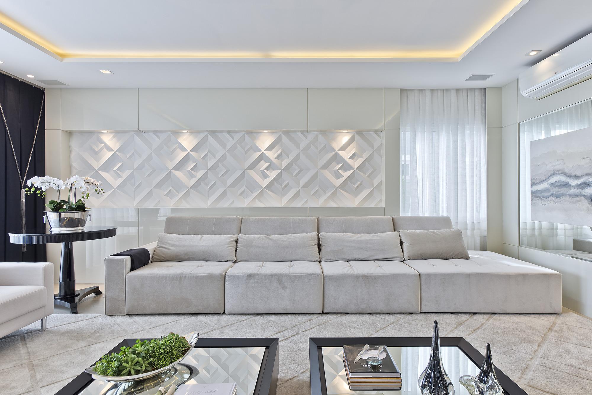 Matrice Paris Branco - Arquiteta Carolina Buchner Bastos