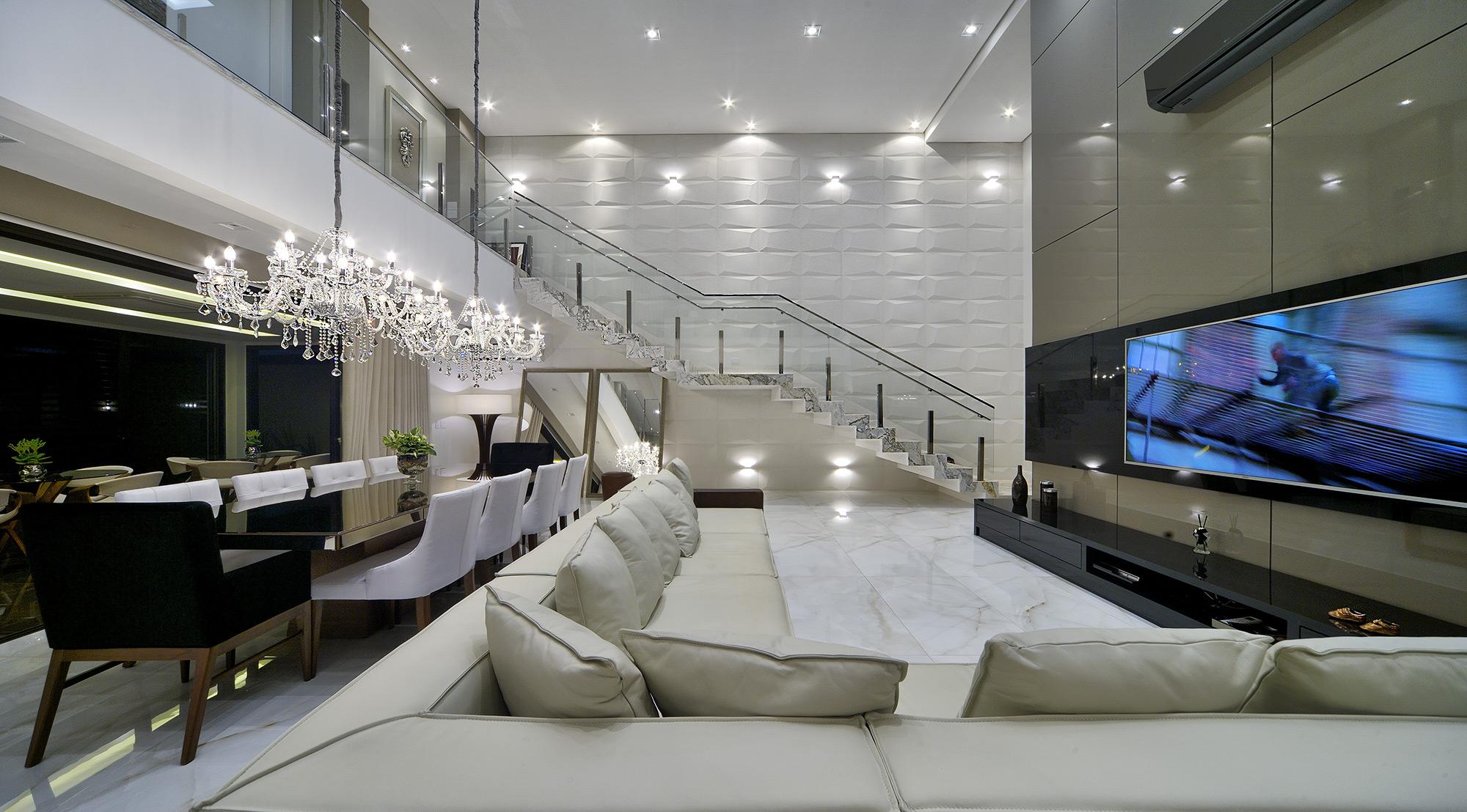 Prisma Paris Branco -Arquiteta Nathália Montans