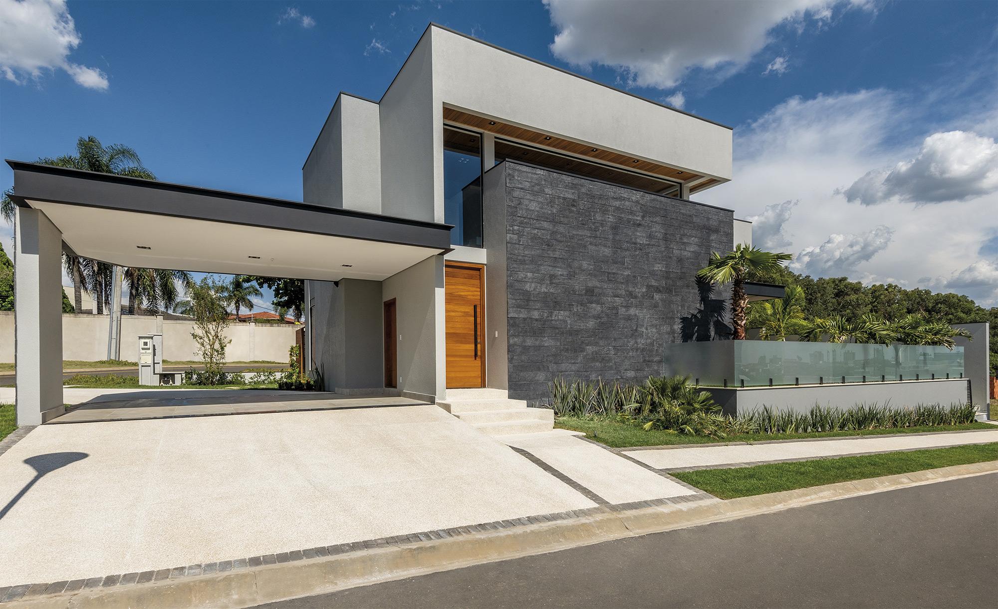 Shou Sugi Ban Neto - Escritório Haus Arquitetura e Incorporação - Foto Favaro Jr.