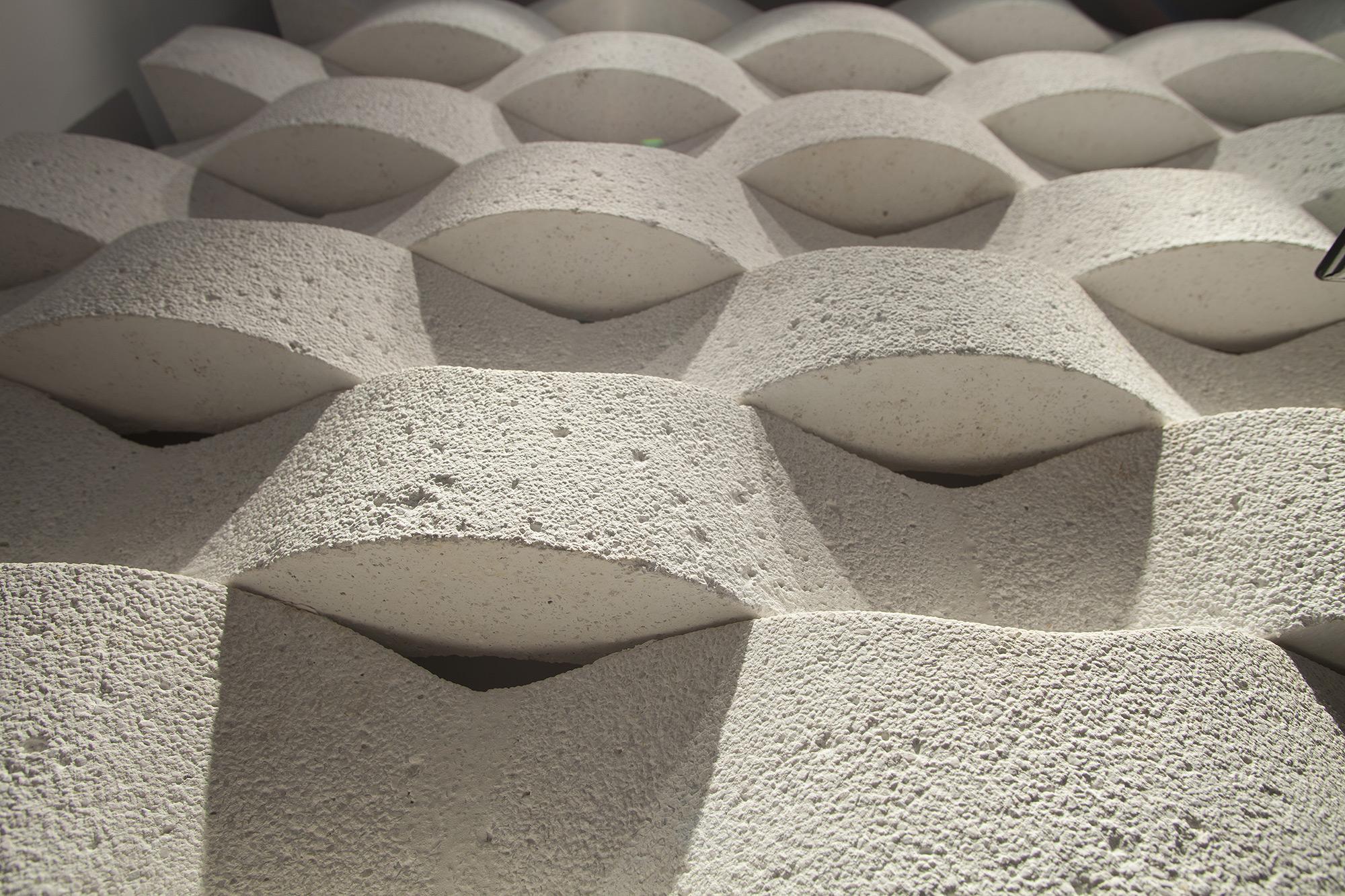 Trama Branco - Arquiteta Renata Amado - Mostra Polo Design
