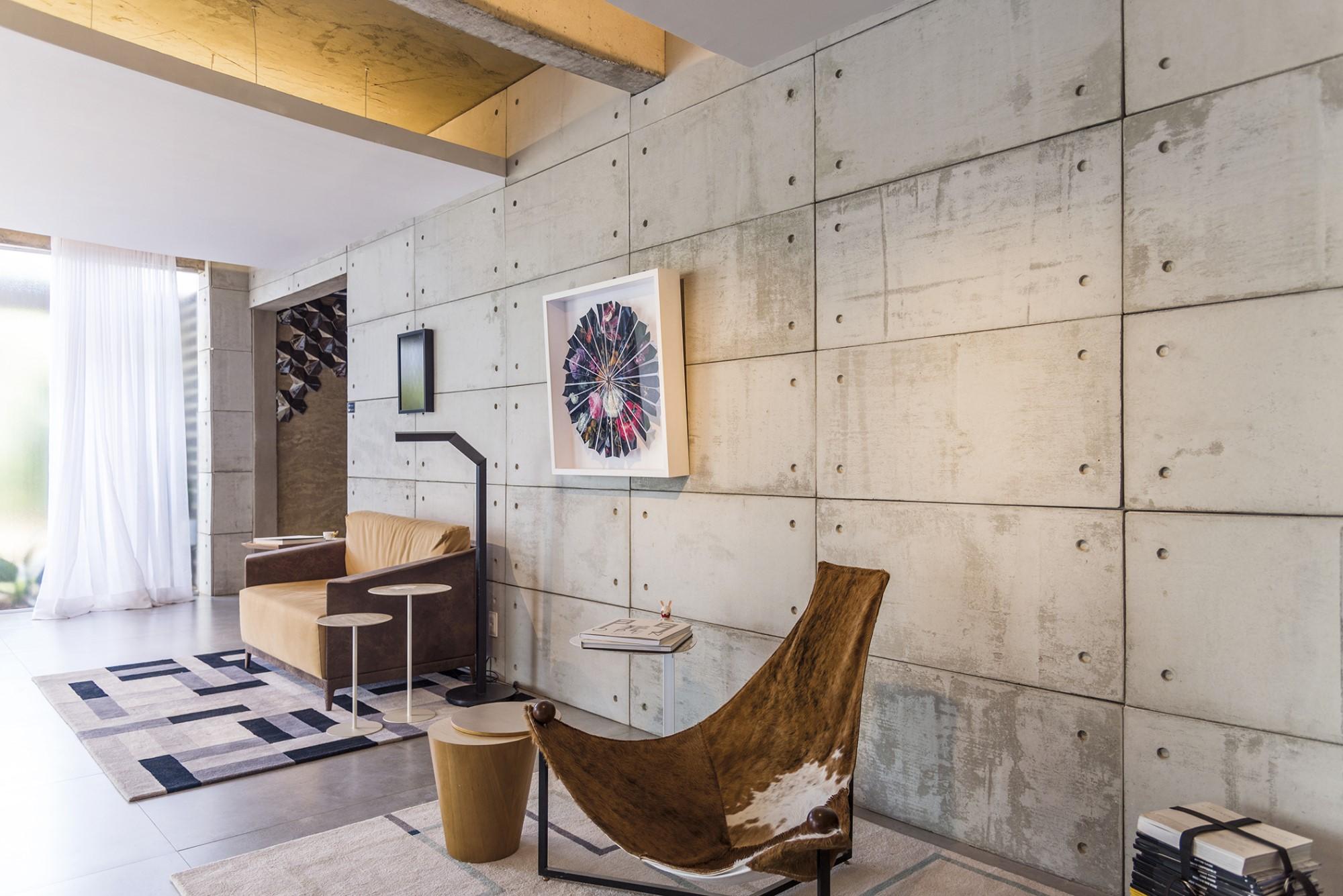 Apparente - Arquiteto Clay Rodrigues - Foto Rafael Nadler