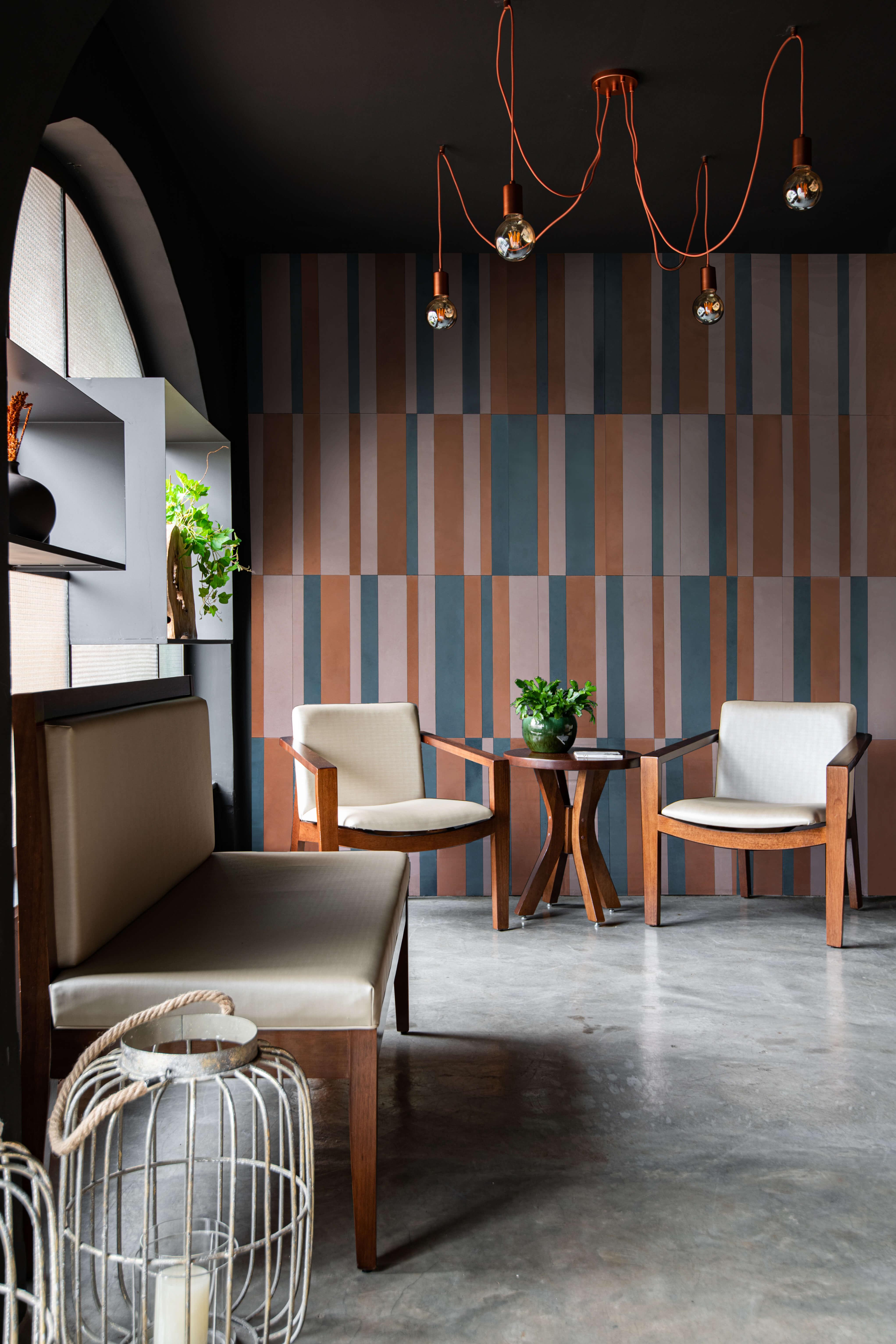 Palette Colors Réguas - Esc. Vertentes Arquitetura - Foto Favaro Jr.